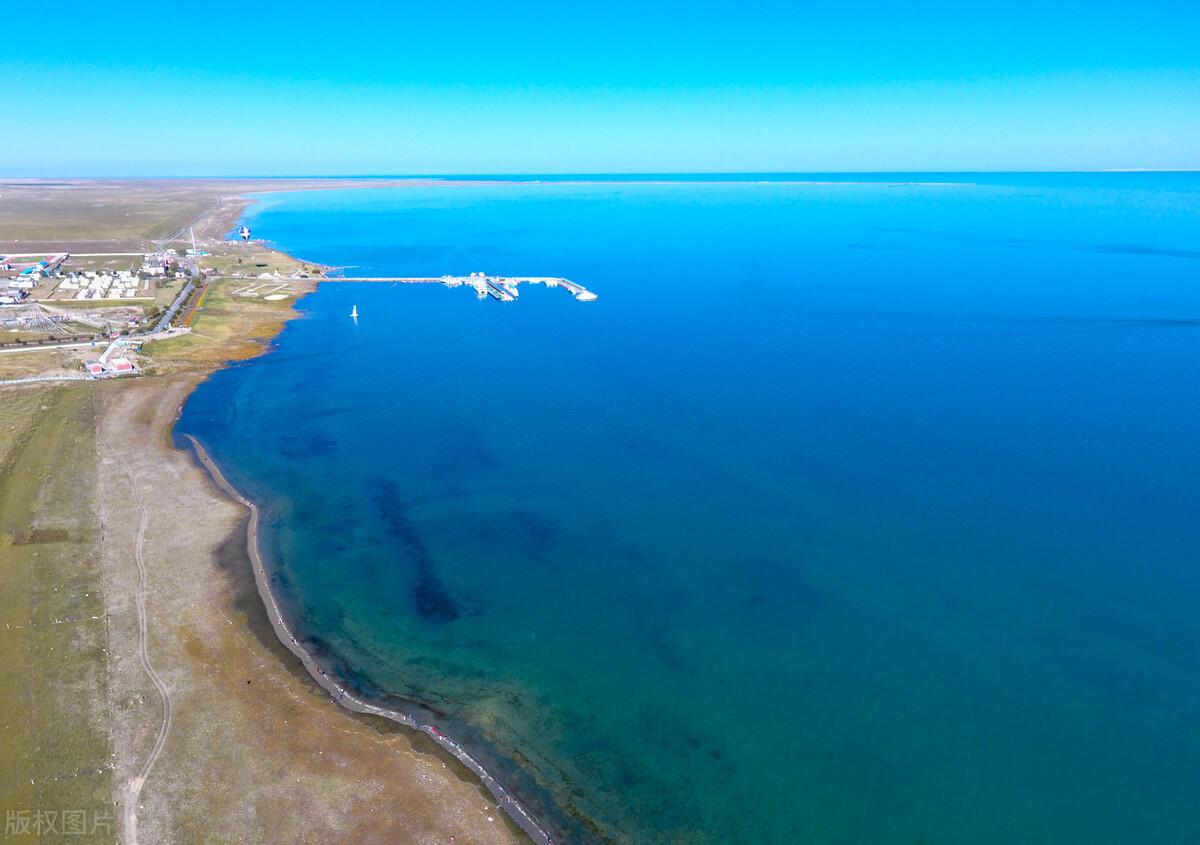 青海湖48年缩小的面积,仅16年就补回83%,它会重新汇入黄河么?
